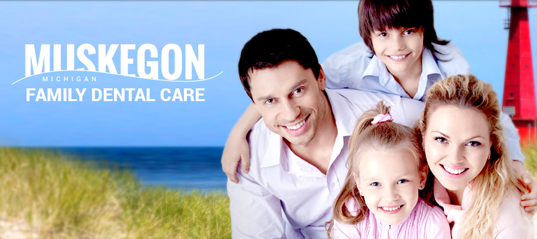 Muskegon Michigan Family Dental Care